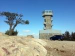 טיול שטח מבית רימון למצפה נטופה. שבילים, נופים, אלונים וחרובים בטיול שטח עם יונדאי. צילום: רוני נאק