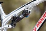 rockymountainaltitude750_(7)מבחן אופניים rocky mountain altitude 750. מתלה SMOOTHLINK של רוקי אכן מקנה פעולת גיהוץ מאד יעילה - מעט התפתל אבל לא באופן שהפריע ברכיבה. השקיעו את הזמן בסט אפ, זה מאד משפיע כאן כמו גם בורר CTD על הבולם של FOX. צילום: תומר פדר