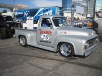 IMG_5תערוכת SEMA 2011, תערוכת שיפורי הרכב ואביזרי הרכב הגדולה. ג\'יפים משופרים זו לא מילה גסה צילום: אילי אשרמן036