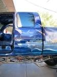 """גלגלים וחלומות. תערוכת SEMA מרכזת את אביזרי הרכב ואת שיפורי הרכב המטורפים והמלהיבים ביותר בארה\""""ב. צילום: באדיבות אאוטבק טכנולוגיות"""