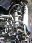 """גלגלים וחלומות. תערוכת SEMA מרכזת את אביזרי הרכב ואת שיפורי הרכב המטורפים והמלהיבים ביותר בארה""""ב. צילום: באדיבות אאוטבק טכנולוגיות"""