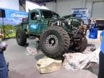 תערוכת שיפורי הרכב והאביזרים - SEMA 2015 - הברקות של היום הראשון. צילומים באדיבות אאוטבק טכנולוגיות