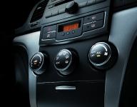 רכב פנאי חדש - סאנגיונג קורנדו משווק במחיר 179,500 שקלים - בקרת אקלים היא חלק מהאיבזור התקניצילום: סאנגיונג