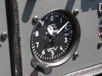 טיסת חוויה ב-TL סטינג S4. טיסה 800 רגל מתחת לפני הים. צילום: רוני נאק