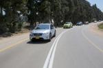 השקה מקומית. חגיגות תחילת השיווק של סובארו XV 1.6. בכביש, בהר ובגיא. צילומים: רונן טופלברג