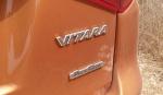 מבחן רכב סוזוקי ויטארה. גרסת הנעה כפולה מאובזרת יותר עולה 132 אלפי שקלים. ומכילה איבזור נוסף צילום:רוני נאק