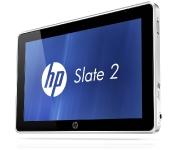 HP Slate 2 טבלט חדש מבוסס ווינדוס לשוק המקצועי צילום: HP