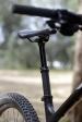 מבחן אופניים trek fuel EX8. אופני כלבו, איכותיים, טכנולוגיים, מאסיביים וחסונים - אופני ההרים שעושים הכל? צילום: פז בר