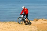 מבחן אופניים trek remedy 8 2014. אופני אול מאונטיין אגרסיביים עם המון פיצ'רים, FOX CTD, ואיכות כוללת מבריקה. המחיר: 15,700 שקלים. צילום: פז בר