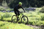 trekFuelEX98_(13)מבחן אופניים Trek Fuel EX 9.8. האם אלו האופניים הטוביםם ביותר שרכבנו עליהם? ייתכן מאד. המחיר אבל...אאוץ'. צילום: תומר פדר