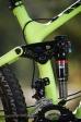 מבחן אופניים Trek Fuel EX 9.8. לגזור ולשמור. זה המתלה הטוב ביותר שיש באופני הרים - נקודה! האם אלו האופניים הטוביםם ביותר שרכבנו עליהם? ייתכן מאד. המחיר אבל...אאוץ'. צילום: תומר פדר