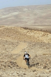 מבחן אופניים טרק סופר-פליי 8. אופני שבילים-מראתון מהירים מאד, עם מתלים נהדרים, קיט יעיל מאד ומחיר מעודכן. צולם בבקעת קנאים על ידי פז בר