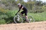 """מבחן אופניים trek x-caliber 7. עשרים ותשע אינץ', זנב קשיח, 14 וחצי ק""""ג ו-4,300 שקלים. כרטיס כניסה ראוי לרכיבת הרים. צילום: תומר פדר"""
