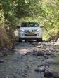 מבחן רכב מיצובישי טריטון. צילום: רוני נאק