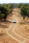 מבחן רכב וולוו V40XC. במיטב מסורת הסטיישן המוקשח של וולוו - אבל עם ביצוע צעיר יותר, מאד דינאמי ואיכותי. צילום: פז בר