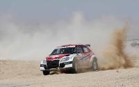 ראלי ירדן 2011 WRC  צילום פז בר לאתר שטחTV