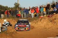 WORLD RALLY CHAMPIONSHIP 2012   SPAIN