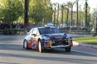 -אתר שטחWORLD RALLY CHAMPIONSHIP 2012   SPAIN