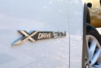 מבחן רכב משווה וולוו XC60 מול ב.מ.וו X3. אחרי שלוש דורות והמון ביקורת, סופסוף מערכת ההנעה של ב.מ.וו - X-דרייב. מספקת את הסחורה בכביש וגם בשטח. צילום:פז בר
