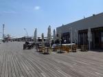 טיול אופניים בין הנמלים. מנמל יפו לנמל תל אביב, על תל אופן ודרך כמה אטרקציות מפתיעות ומזון משובח. צילום: רוני נאק