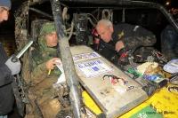 החוויה האישית של יובל שרון ונמרוד אופיר, צוות קאן-אם ורסטה4X4. לא טרגדיה יוונית אבל בהחלט מקום להפקת לקחים. צילום באדיבות: עדי (כפרה) שפרן