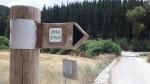טיול אופניים אל הפינות הנסתרות של יער הזורע וגחר. עם מיצובישי אאוטלנדר. בין שבילי 4X4, לסינגלים לאופניים, מעיינות ופינות חמד. צילום: רוני נאק