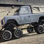 Land Rover Haritage.9