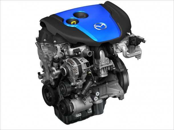 """מאזדה CX-5. מנוע דיזל 2.2 ל' עם 177 כ""""ס ו-42 קג""""מ לרכב הפנאי החדש ממאזדה. צילום: MAZDA"""