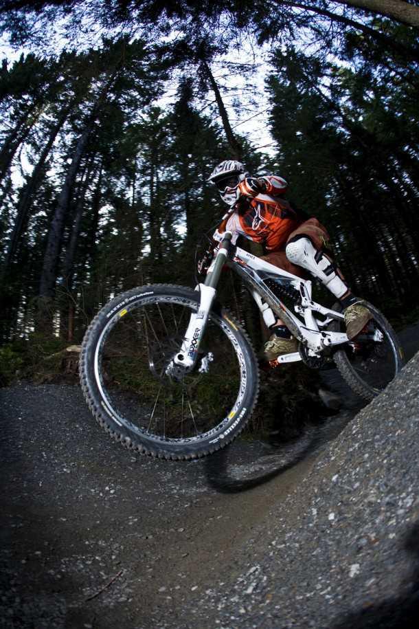 אליפות ישראל בדאון היל. האירוע שבחסות KTM יבואנית אופני ההרים יתקיים בשבת הקרובה בגוש שגב