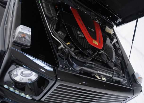 Brabus-Mercedes-Benz_G-Class_V12_S_Biturbo_Photo - Brabus