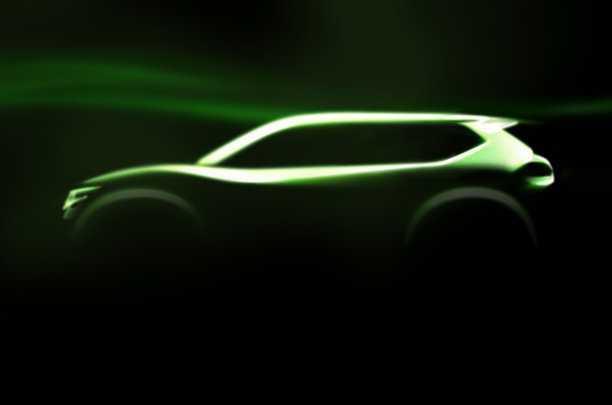Nissan HX Concept - Photo - Nissan