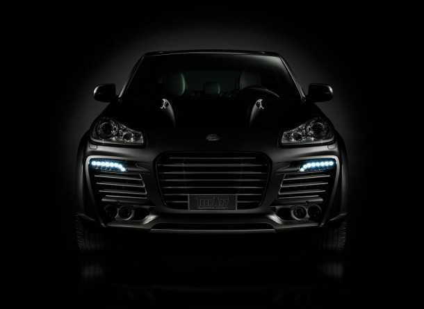 TechArt-Porsche_Cayenne. Photo - TechArt2