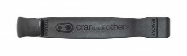Crank Brothers Speelever. ככה היהלום הזה נראה מהצד. צד להוריד צמיג, צד להלביש צמיג סרבן על חישוק גלגל עקשן. צילום: מצמן את מירוץ