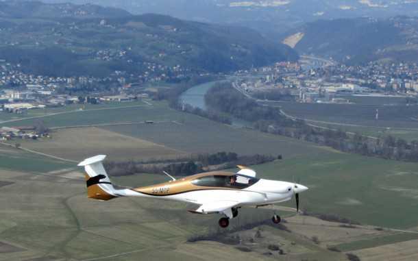פיפיסטרל פנתרה. טיסת בכורה של מטוס תעופה כללית מיצרן סלובקי קטן הקורא תיגר על ענקי התעשייה. צילום: פיפיסטרל