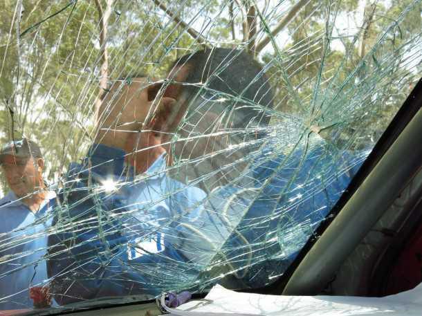 ראלי תדהר 2013. חזון החלונות השבורים והחלומות היבשים. מצב הספורט המוטורי עגום - לא מעט בזכות אותו חוק שאמור היה להרים אותו. צילום: רמי גלבוע