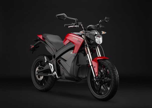 השקה מקומית אופנועים חשמליים ZERO. טווח של כמעט 300 קילומטרים ודינאמידה מלהיבה. המחיר יחל מ-40 אלף שקלים. צילום: ZERO