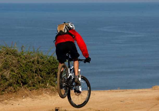 מבחן אופניים trek remedy 8. שעות של הנאה - קחו את הזמן וגלו את התכונות של הרמדי - אם אתם רוכבים אגרסבים הם מאד יתגמלו אתכם. צילום: פז בר