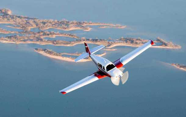 MONNEY מחדשת את היצור ומוציאה למכירה פומבית את האקליים S הראון. המטוס הסדרתי המהיר ביותר - 242 קשרים. צילום: MONNEY