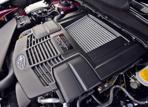 קריאת תיקון סובארו פורסטר טורבו XT מודלים 2013 - 2014. לפי הנחיית היצרנית נדרש עדכון תוכנה חשוב למחשב ניהול המנוע. השירות ייעשה ללא עלות. צילום: סובארו