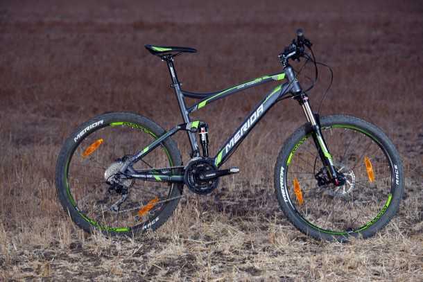 מבחן אופניים מרידה 120-400. להתחיל לרכוב ברצינות מבלי לשבור את קרן ההשתלמות. רק 4,200 שקלים ואתם בעסק. צילום: תומר פדר