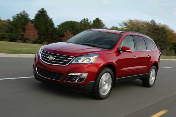30 מיליון מכוניות בקריאת התיקון של GM. האם שלך גם? צילום: GM