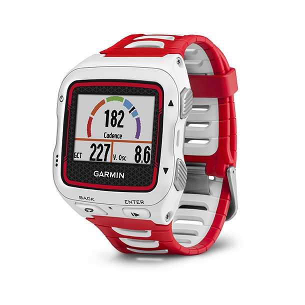 שעון טריאתלון GARMIN Forerunner920XT. צג צבעוני, המחיר כ-3,300 שקלים. צילום: GARMIN