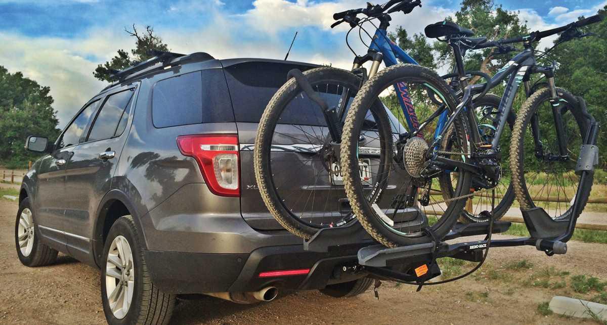לוקחים את האופניים לחופשה? זה מה שאתם חייבים לדעת! צילום: rhino rack