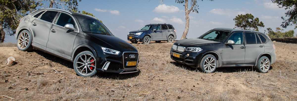 לפי הקונסיומר ריפורט מכוניות של ב.מ.וו, סובארו ואודי צורכות שמן באופן לא סביר. צילום אילוסטרציה: נועם עופרן