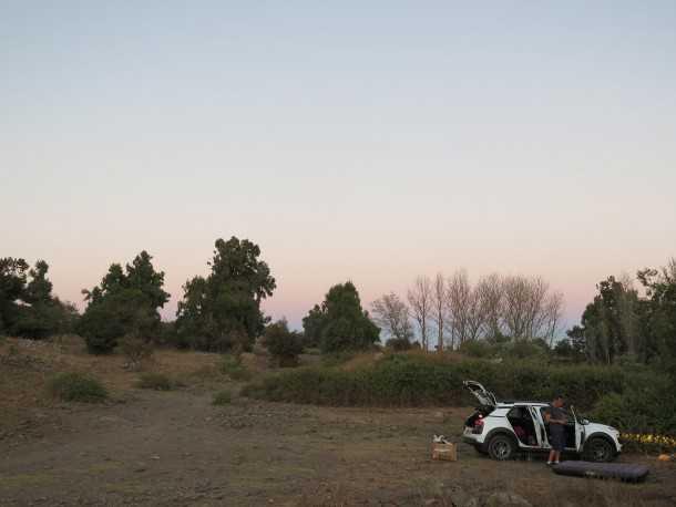 מבחן רכב סיטרואן קקטוס. לא רק קרוסאובר אלא גם הרבה יצירתיות. החל מ-90 אלף שקלים.צילום: רוני נאק