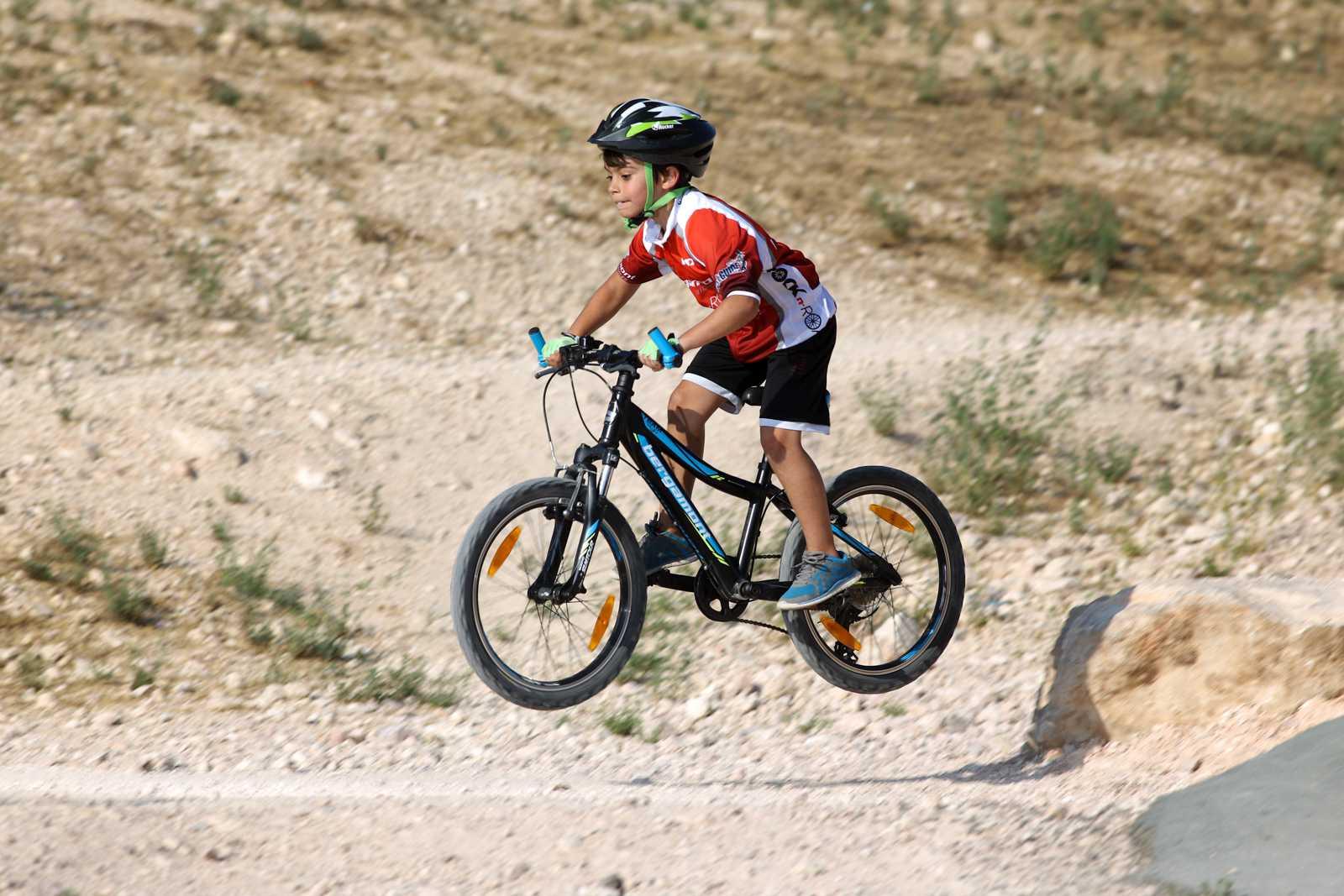 10 פריטים שיהפכו את חווית הרכביה על האופניים למשהו שתרצו לחזור עליו. צילום: תומר פדר