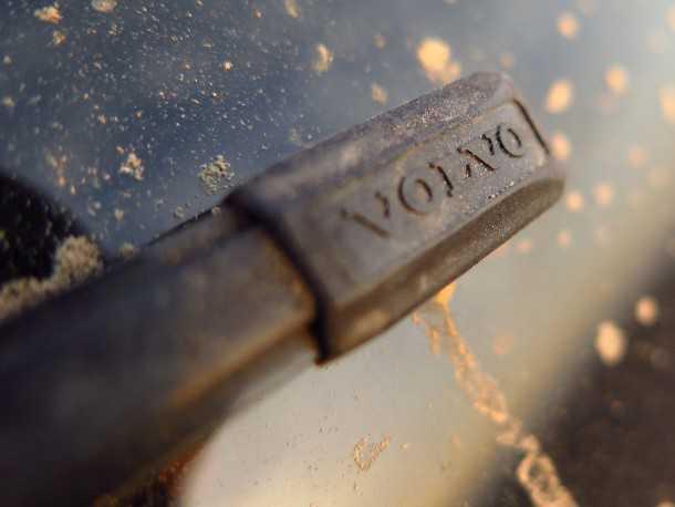 מבחן רכב וולוו XC90 דיזל. מוריד את הכבוע בפני וולוו על הייחודיות והשמירה על האופי. גם אם יש טובים ממנו, הבחירה ב-XC90 בהחלט ראויה. צילום: רוני נאק