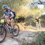 מסלול טיול אופניים בעקבות מירוץ אפיק ישראל. צילם:אלון רון