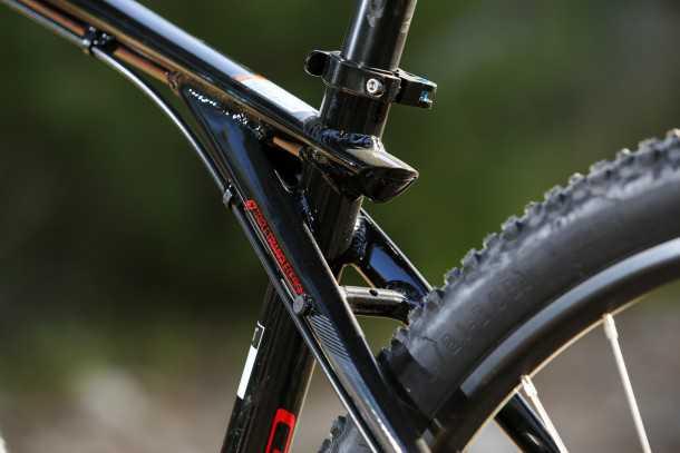 מבחן אופניים GT KARAKORAM COMP. רק 2700 שקלים והם שלכם. צילום: תומר פדר