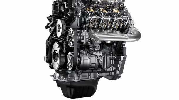 """זה המנוע אשר משרת פולקסווגן טוארג אבל גם אודי A6 ו-A7 עם הספקים של עד 272 כ""""ס וכ-70 קג""""מ. צילום: VW"""